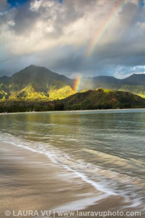 Pot of Gold - Kauai, Hawaii
